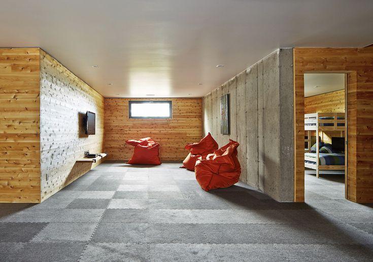 Galería de Residencia Malbaie VIII / MU Architecture - 23
