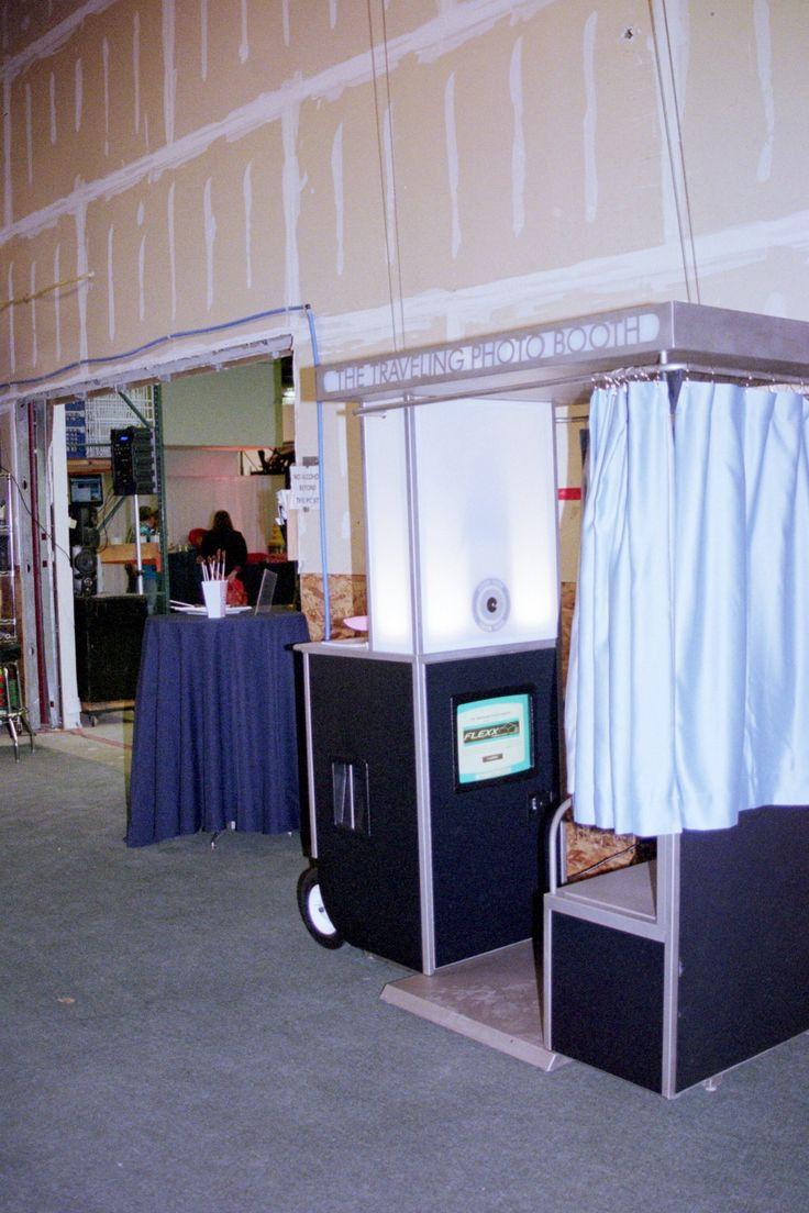 Photo Booth Flexx Tents Party Rentals Event Rentals