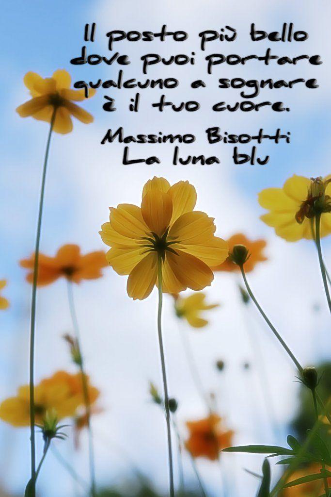 Massimo Bisotti – Il posto più bello dove puoi portare