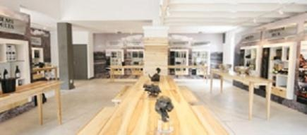 some images of our tasting room