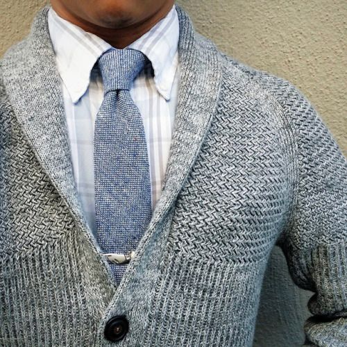MenStyle1- Men's Style Blog - The Dressed Chest(Rainier Jonn) almost exclusively...