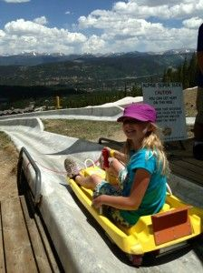 Colorado's Top 20 Family Vacation Ideas for 2014 @Amber Johnson