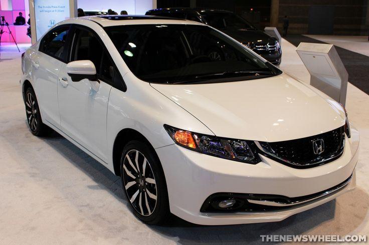 Four Honda Models Named America's Most Popular Vehicles