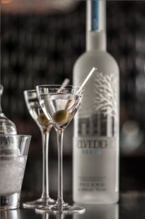 Delicious Spy-Worthy Spirits - Belvedere Vodka Lets You Discover Your Inner James Bond (GALLERY)