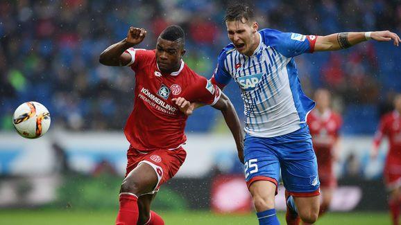 Hoffenheim Defender Tops Jurgen Klopp's Transfer List as Reds Boss Plans Bundesliga Swoop