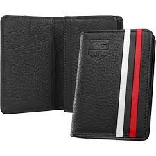 <p> TAG Heuer PHANTOMATIK Wallet R12SLG2620.BUS</p> #GarnerBears #Popley #Leather Accessories