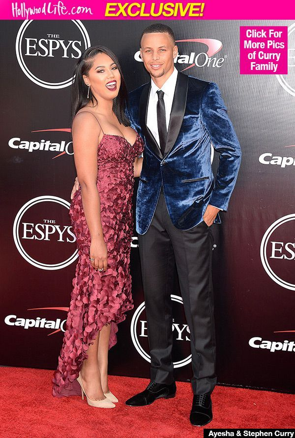 Steph & Ayesha Curry: Is She Pregnant With Baby #3? The Truth