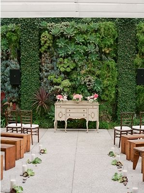 decorating backyard wedding 45 best wed society altars images on wedding 3360