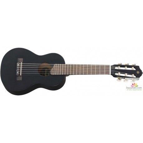 Yamaha GL1 BL Guitalele nero