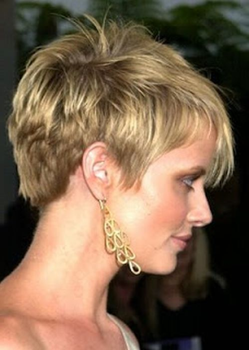 Short Hairstyles For Kids With Curly Hair - Hairstyles for Women