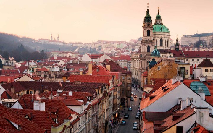 Prague July brings tons of cultural events to Prague—everything from the supersized Bohemia Jazz Fest to a staging of Mozart's Don Giovanni in the same theater where it first premiered in 1787. Stay in the beautiful new Boho Hotel, which just opened in December with minimalist, grey-on-white interiors in the historic city center.