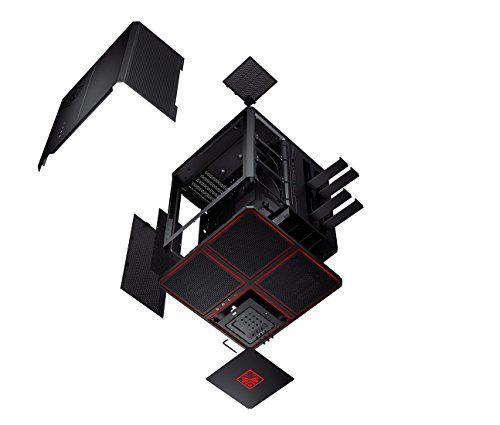 """nice HP 900-099nn Torre Negro carcasa de ordenador - Caja de ordenador (Torre, PC, Micro-ATX, Negro, 2.5,3.5"""", 504 mm)"""