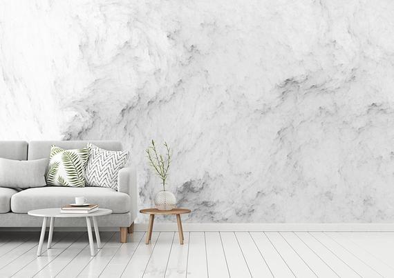 Concrete Wall Design Monochrome Mode Cement Concrete Peel Etsy In 2020 Wall Design Removable Wallpaper Concrete Wall