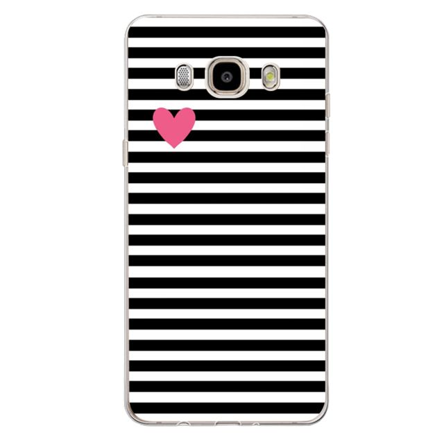 cartoon Cover Case Fundas silicone Coque For Samsung Galaxy S3 S4 S5 S6 S7 Edge S8 Plus A3 A5 2016 2015 2017 J1 J2 J3 J5 J7