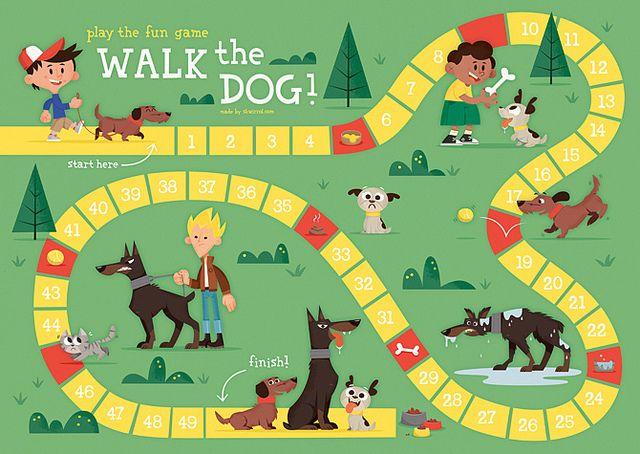 Walk-the-Dog | Flickr - Photo Sharing!