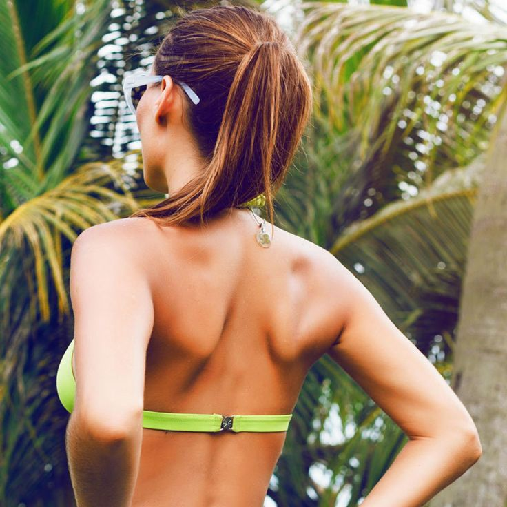 10 No-Equipment Back Exercises You Need to Try - A less-than-scultped back can be your bra's biggest insecurity and the only thing keeping you from buying that super-cute crop top. That's about to change: We rounded up 10 no-equipment back exercises you can do at home to sculpt those tough-to-target muscles—plus a little extra—to get you toned and firm all over.