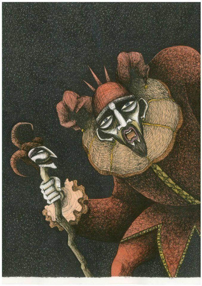 Marco Lorenzetti Rigoletto