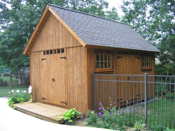 Garden Shed Plans 10x12 Woodworking Projects Plans