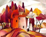 Fairy Like IV Posters van Gisela Funke