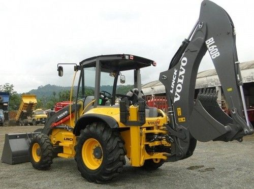Equipment, Volvo BL60B Backhoe Loader Service Parts Pdf Manual, Provide troubleshooting, repair and maintenance on hefty mining tools - Collaborate with diesel as well as gas engines, hydraulics Read more post: http://www.catexcavatorservice.com/volvo-bl60b-backhoe-loader-service-parts-pdf-manual/