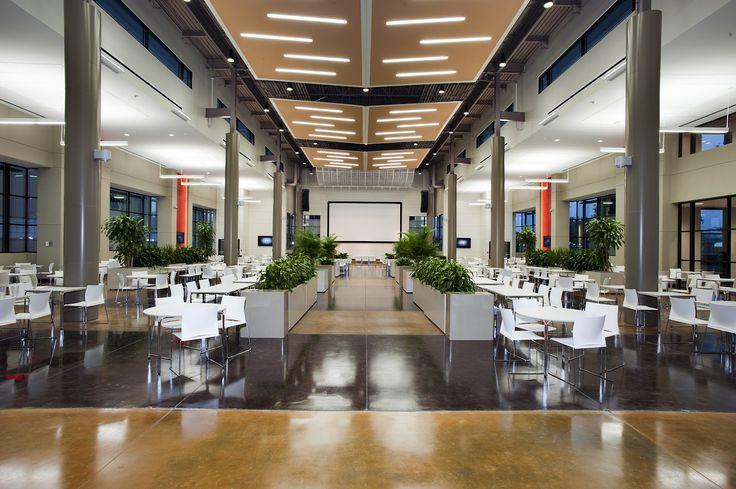cafeteria layout | Merriman Associates/Architects, Inc ...