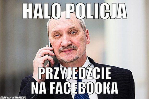 Antoni Macierewicz został Ministrem Obrony Narodowej. Pierwsze reakcje na nowy rząd [MEMY]