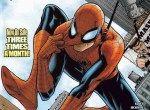 """Marvel Saga 33. El Asombroso Spiderman 14"" (Dan Slott, Marc Guggenheim y otros, Panini Cómics)"