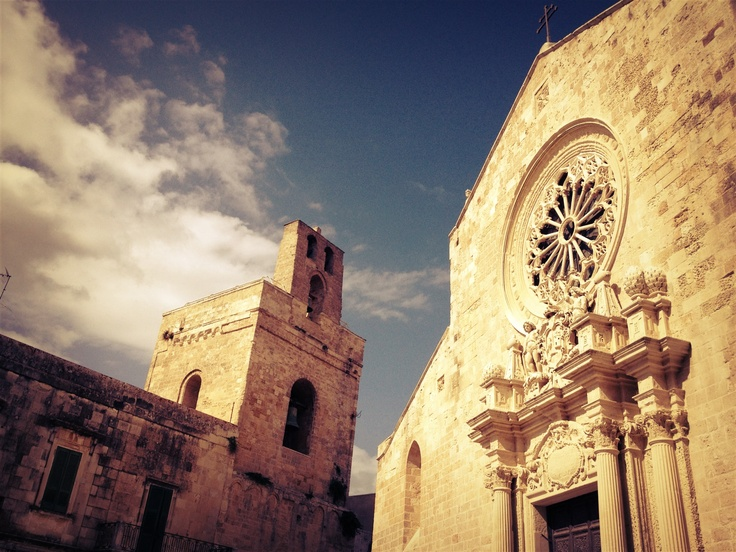 Cattedrale, Otranto