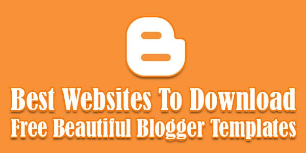 Do You Have A Google Blogger Blog And Want To Use A Stylish And An Awesome Template On It Free Of Cost Then Here We Have A List Of Best Blogger Template Designers Collection Sites From Where You Can Get Your Choice Free Of Cost.  Article: www.exeideas.com/2014/09/free-beautiful-blogger-templates.html Tags: #Blogger #Blog #Blosgpot #WebDesign #Template #BloggerTemplate #BlogspotTemplate #FreeBloggerTemplate #PremimumBloggerEmplate #TopTemplateSite #TopBloggerTemplate…