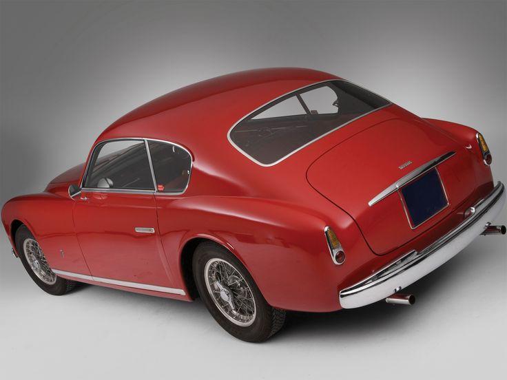 Ferrari 195 Inter Berlinetta (#0099S) '1951