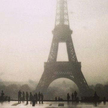 Paris...a la Sex and the City