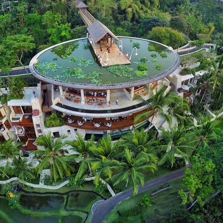 We bring you through the depths of the Bali jungle to these awesome luxury rainforest hotel that will rejuvenate your mind and soul.