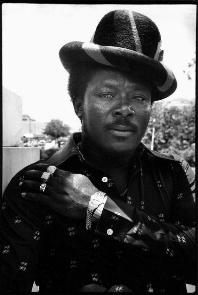 I Roy - Jamaica's Golden Age of Music, Captured on Film   American Photo Reggae Jamaica