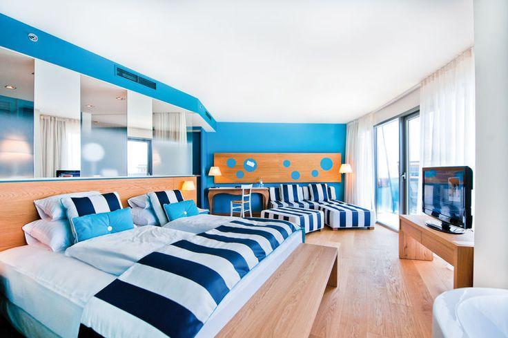 Croatia, Petrčane, Hotels & Residences Punta Skala, Falkensteiner Hotel & Spa Iadera***** http://relaxino.com/en/croatia-petrcane-hotels-residences-punta-skala-falkensteiner-hotel-spa-iadera