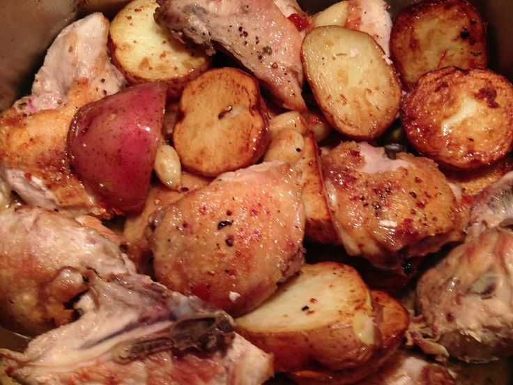 The 25 best vesuvio potatoes ideas on pinterest chicken vesuvio chicken vesuvio italian comfort food at its absolute best great for a crowd and easy to prepare one of my go to chicken recipes forumfinder Choice Image