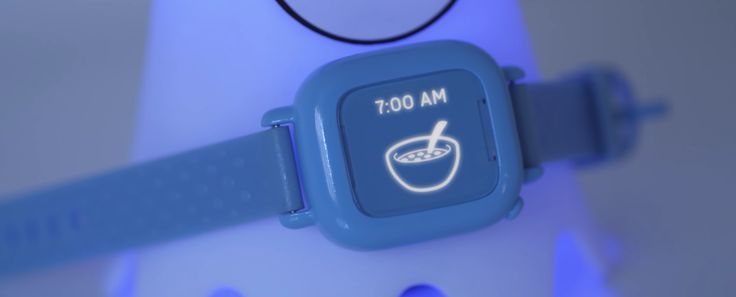 Octopus Smartwatch Has An Odd Name But Performs A Familiar Task