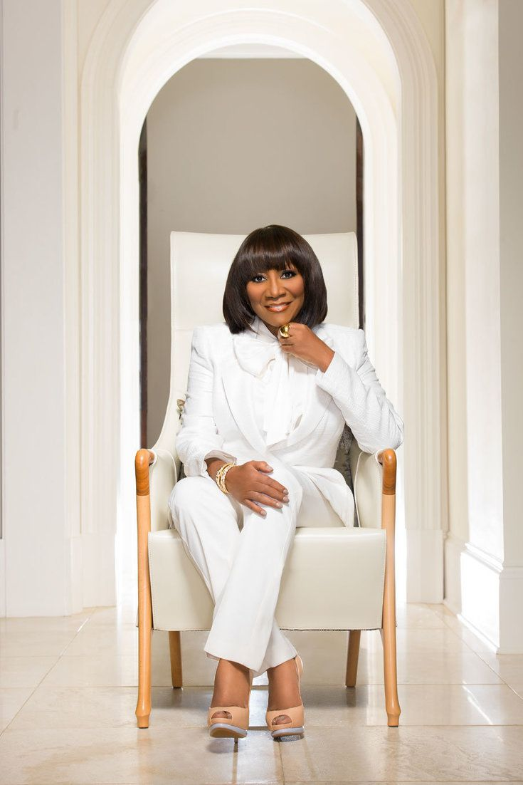 The One Thing Patti LaBelle Refuses To Do On 'Empire'