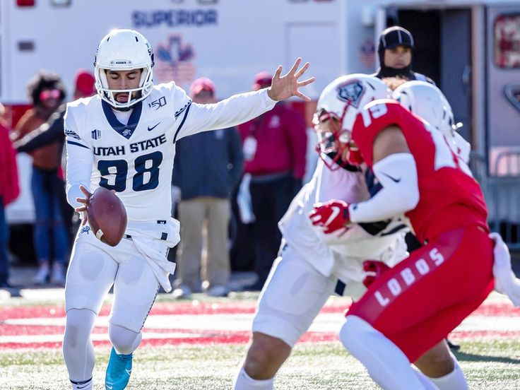 How will Utah State replace recordbreaking superstar