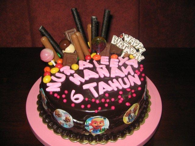 Awe Inspiring 32 Pretty Photo Of Best Chocolate Birthday Cake Amazing Funny Birthday Cards Online Elaedamsfinfo