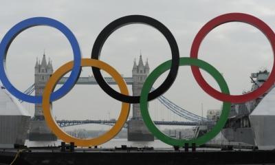 In occasione dei Giochi Olimpici di Londra l'app dona 1 euro in beneficenza per ogni Km percorso