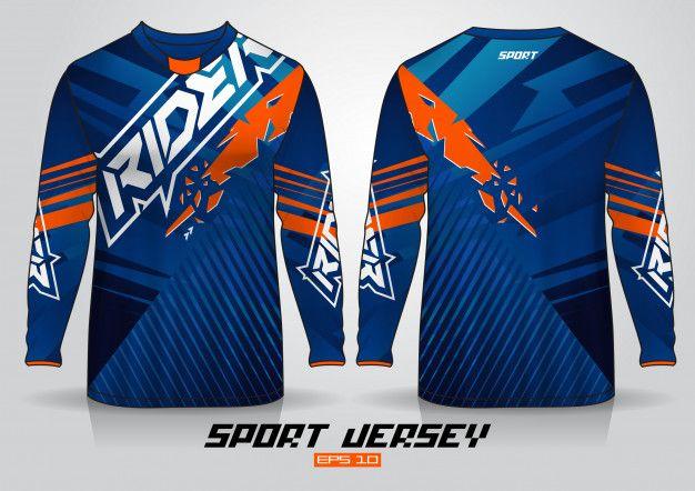 Download Freepik Recursos Graficos Para Todos T Shirt Design Template Sports Jersey Design Jersey Design