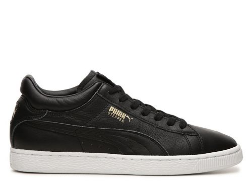 Puma Stepper Classic Citi Mid-Top Sneaker - Mens - I just copped a pair today - HYPED.