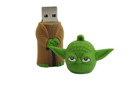 Yoda pendrive - CsakKütyük Webáruház