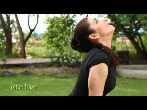 5 Tibetan Exercises You Should Be Doing Every Day To Stay Youthful & Energized