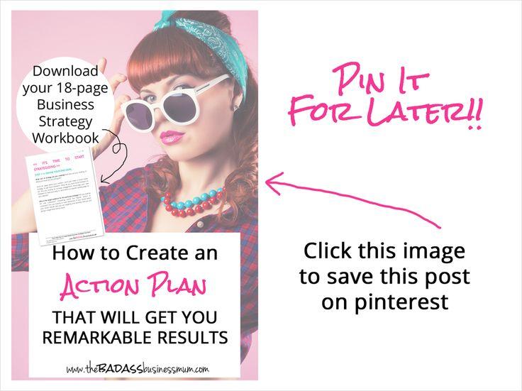 204 best Biznes images on Pinterest Business tips, Online - business action plan