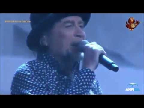 CONCIERTO COMPLETO VILLA MARIA JOAQUIN SABINA 5 FEB 2017 - YouTube