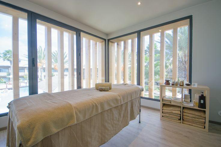 Massagens / Nativa SPA