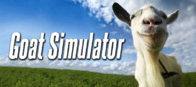 Goat Simulator Review - Play as a goat in Coffee Stain Studio's newest title. Destroy things, ruin dinner parties, and cause as much anarchy as your little goat heart desires.