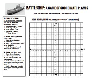 Online Battleship Game Using Coordinates Top 10 Warships Games For