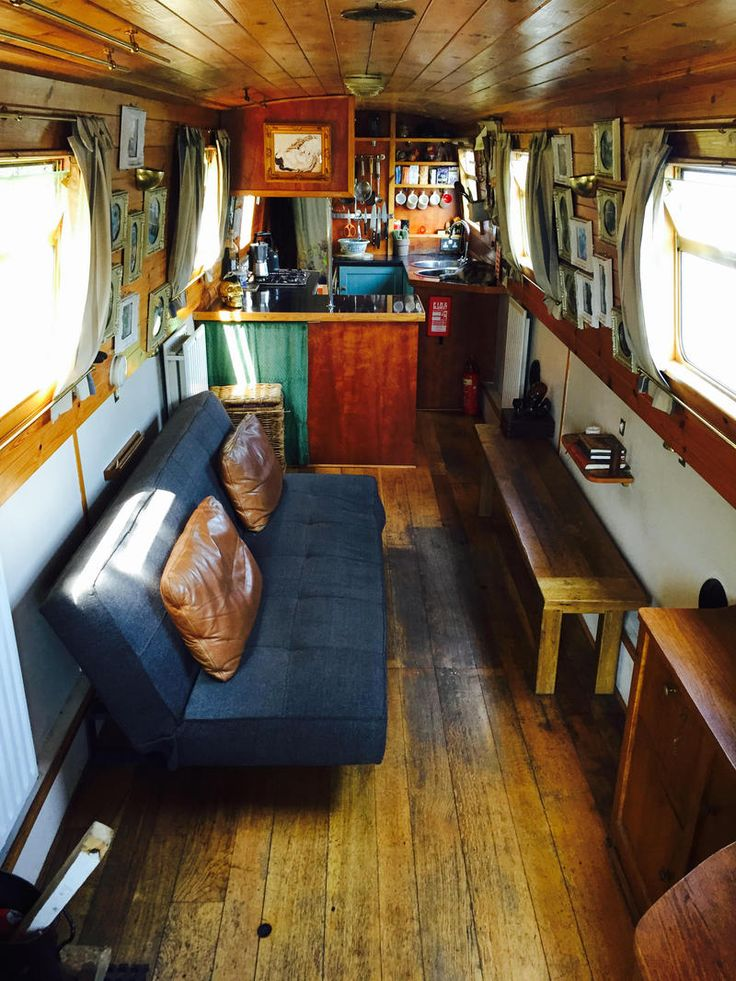 Mike Christian 57 Traditional for sale UK, Mike Christian boats for sale, Mike…